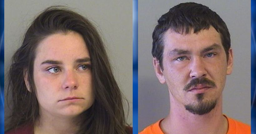 Mom, dad accused of child neglect after incident at hotel