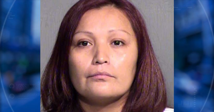 Police: Mom arrested after 1-year-old found dead