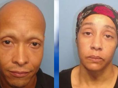 Cops: Couple locked girl in basement, believed she was possessed