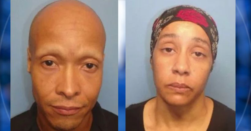 Police: Suburban couple locked girl in basement because they believed she was possessed by demon