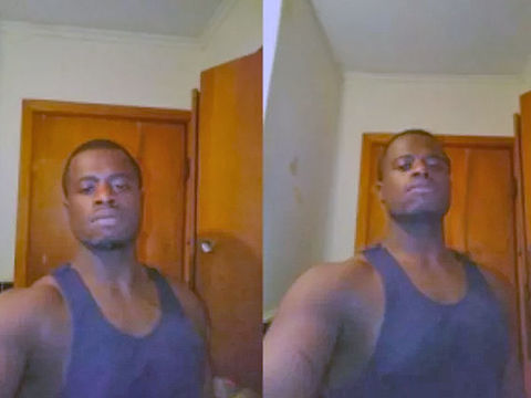 Suspected thief caught after taking selfies on stolen cellphone