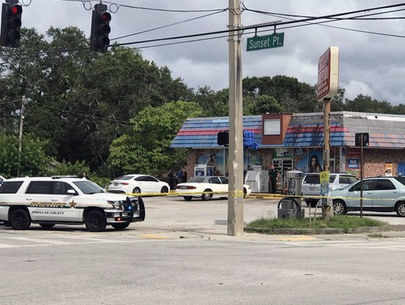Fight over parking spot leads to deadly Florida shooting near Clearwater