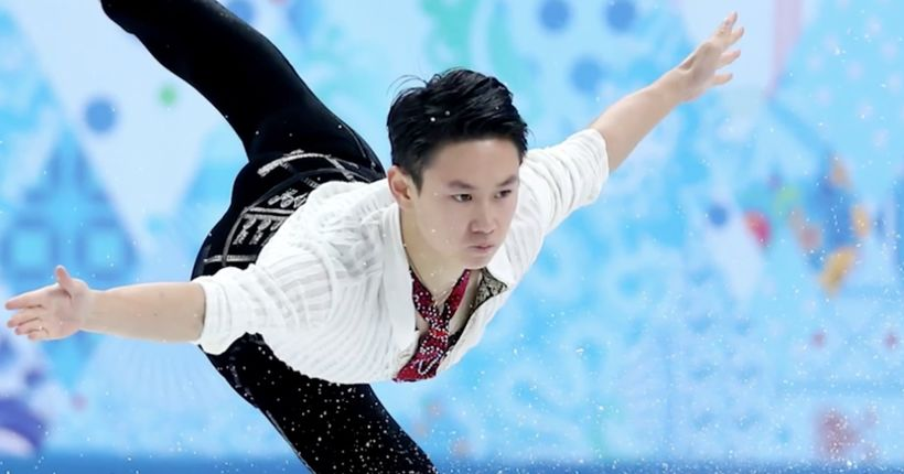 Olympic medal-winning figure skater stabbed to death in Kazakhstan