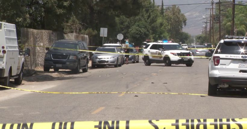 2-year-old girl dies after being accidentally shot by 4-year-old cousin