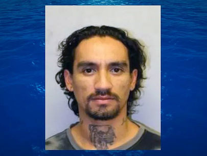 Hawaiian fugitive who shot officer dead killed by police in manhunt