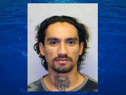 Hawaiian fugitive who shot officer dead killed by police in manhunt