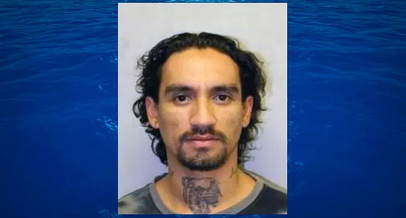 Hawaiian fugitive who shot officer dead killed by police in manhunt;  3 charged with aiding cop-killer