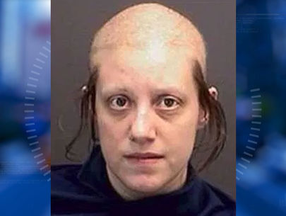 Texas woman arrested for mailing meth to murderer in prison