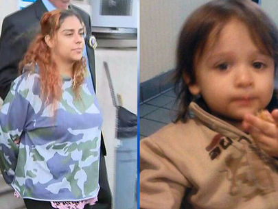 Mom arrested for assault, manslaughter of 5-year-old son