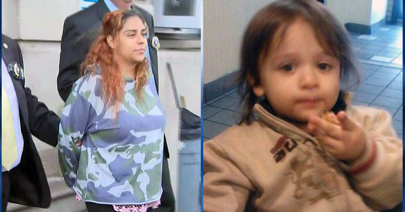 Mother arrested for assault, manslaughter of 5-year-old son more than a year after his death