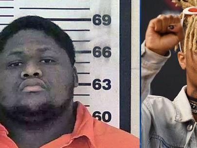 Third suspect arrested in Florida murder of rapper XXXTentacion