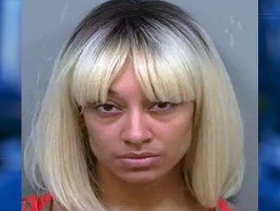 Dancer charged after 2-year-old daughter weighing only 14 pounds dies