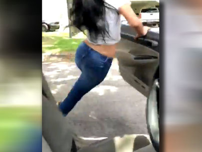 Stop jumping out of vehicles for #InMyFeelings challenge, NTSB warns