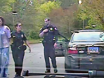 Cops terminated after using coin toss to determine speeding driver's fate