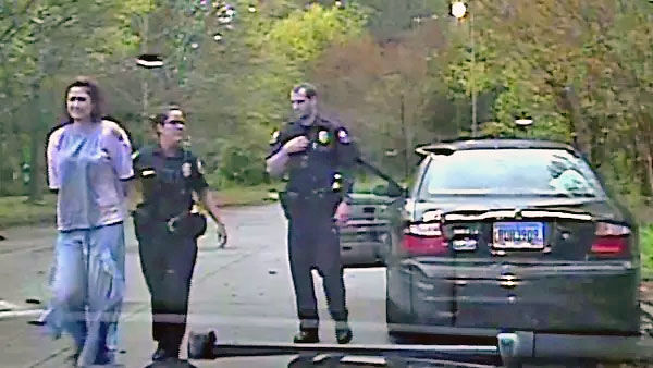Officers terminated after using coin toss to determine speeding driver's fate