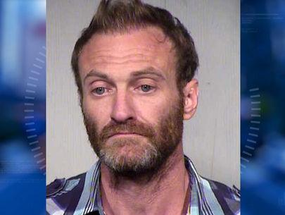 Arizona man steals ambulance to buy sandwich, avoid walking home in heat