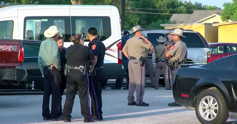 5 relatives dead in murder-suicide; 3 killed at Texas nursing home