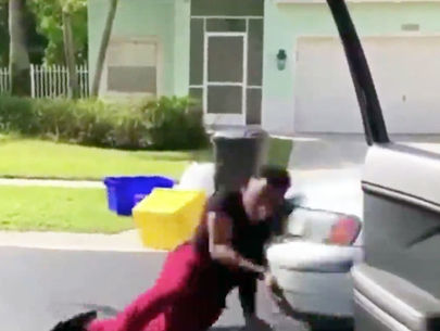 'In My Feelings' challenge ends with Florida man hit by car