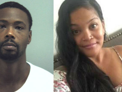 Ex-boyfriend of missing mom Bellamy Gamboa arrested for her murder