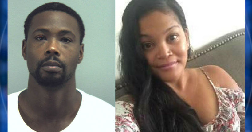 Police: Ex-boyfriend of missing mother Bellamy Gamboa arrested for her murder