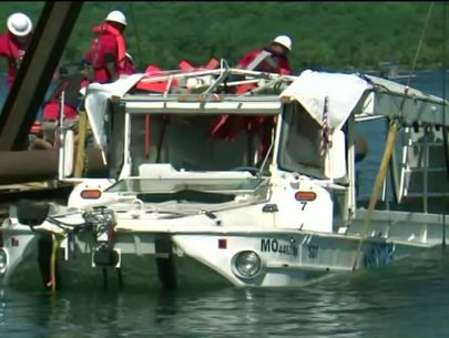 Wrongful death lawsuit filed against duck-boat company seek $100 million+
