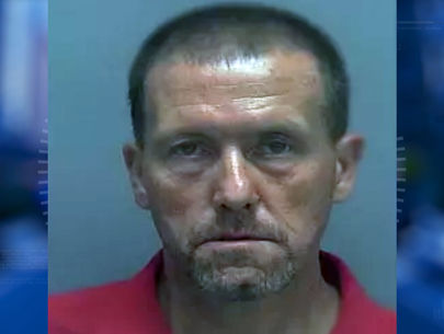 53-year-old Florida man fails to pass as being only 28