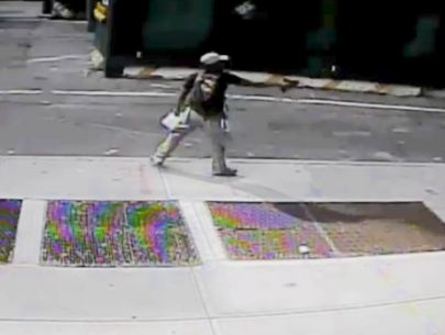 Suspect on the loose after firing gun in Queens: Police