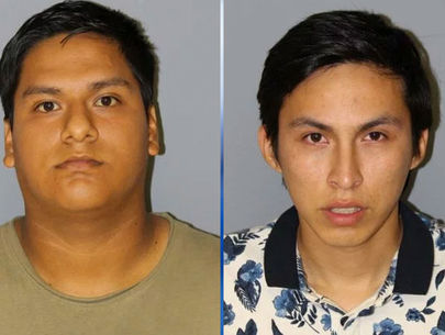 2 men accused of luring girls with alcohol, sexually assaulting them