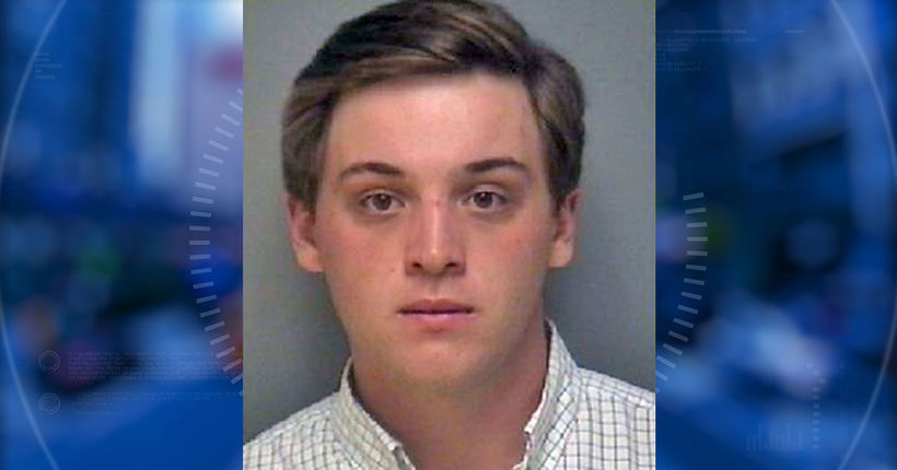 Ex-Virginia governor's grandson avoids prison in rape case