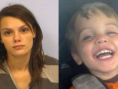 Mom pleads guilty in connection with her 2-year-old son's death