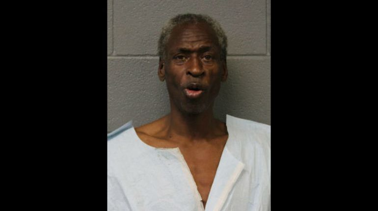 Man accused of biting off part of another man's ear in court
