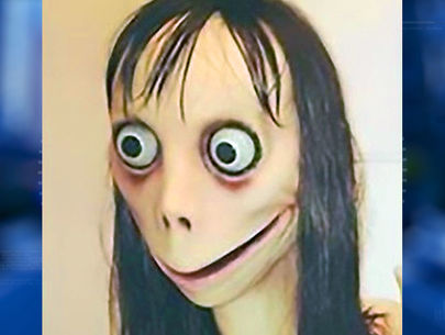 'Momo' suicide challenge game spreading on social media