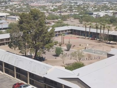 HIV-positive worker accused of sexually abusing 8 teens at immigrant facility