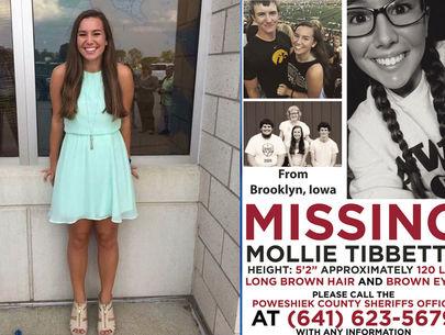 Mollie Tibbetts reward reaches $260K, tip line promises anonymity