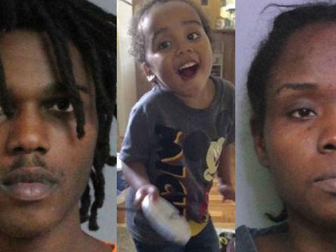 Florida mom encouraged boyfriend who fatally beat 2-year-old son