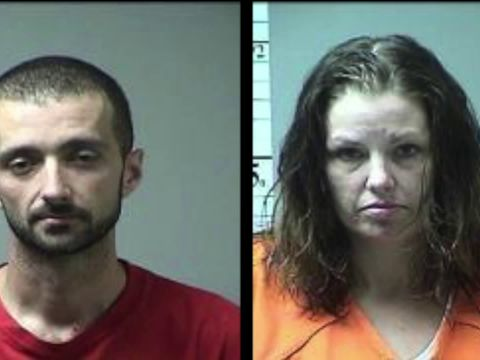 Parents charged after 13-month-old son overdoses on fentanyl