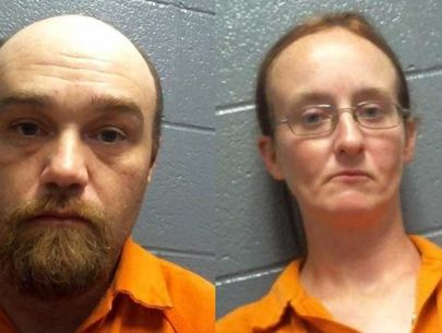 Police: Parents arrested after small child knocks on strangers' doors