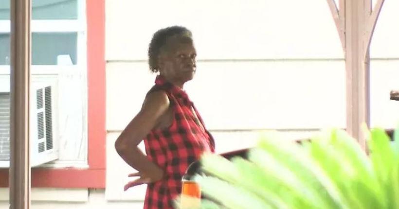 After warning man who was exposing himself, grandma shoots him