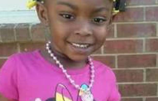 Kidnapped 4-year-old girl found safe in Brooklyn
