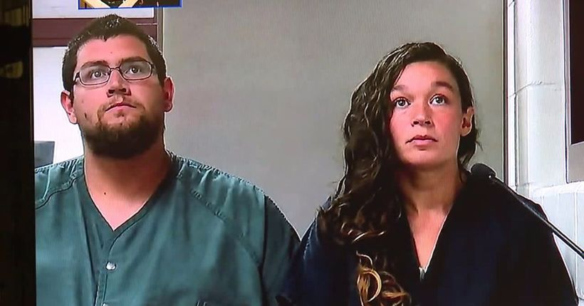 Michigan parents charged with murder in neglect death of 10