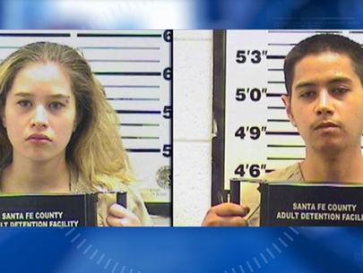 Parents arrested after 7-month-old baby tests positive for meth