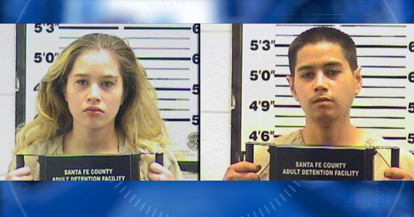 Parents arrested after 7-month-old baby tests positive for meth