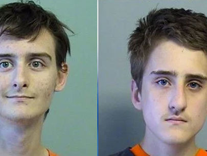 Second teen convicted of murdering family members gets 5 life sentences