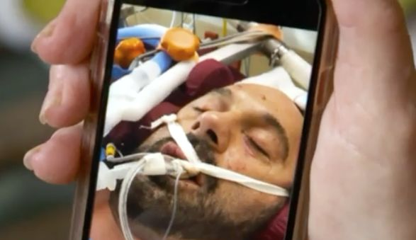 Mother wants answers about son's death at the Salt Lake County jail