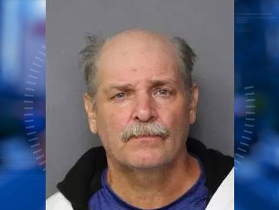 Man confesses to pouring gasoline on wife, killing her in arson