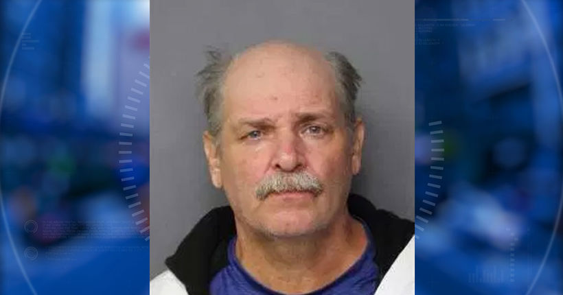 Virginia man confesses to pouring gasoline on wife, killing her in arson