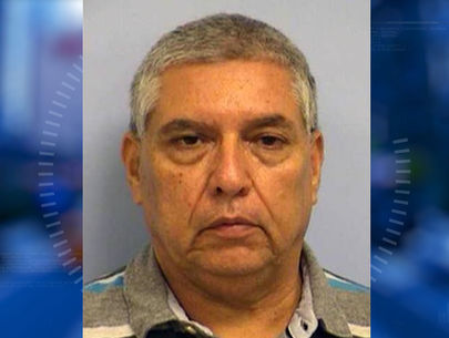 Texas school bus driver accused of sexually assaulting student