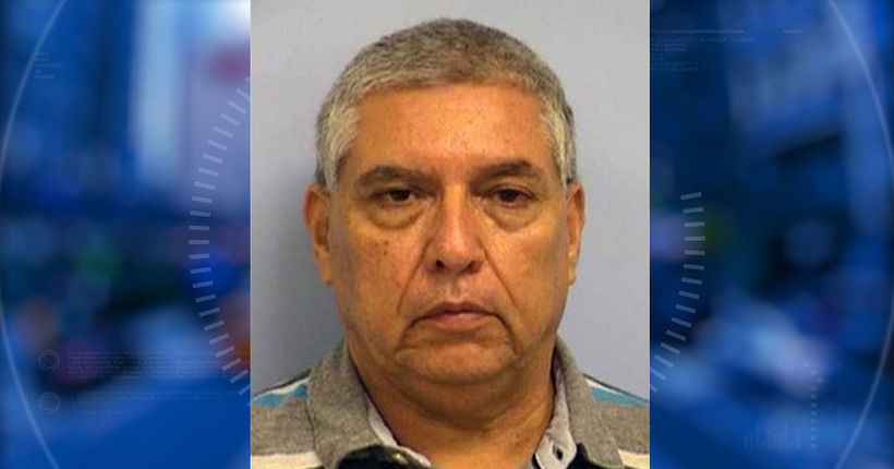 Austin school bus driver accused of sexually assaulting student