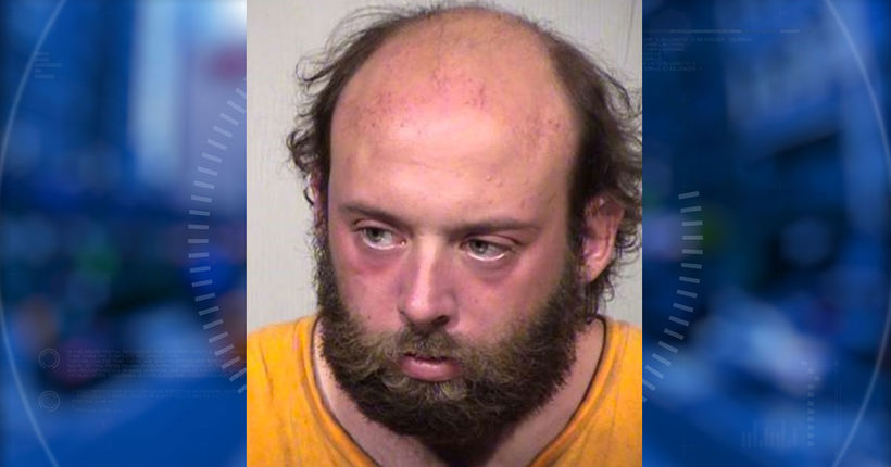 Construction worker intervenes to detain suspect who attacked officer