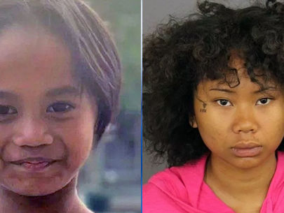 Teen girl accused of killing her 7-year-old nephew charged as adult with murder